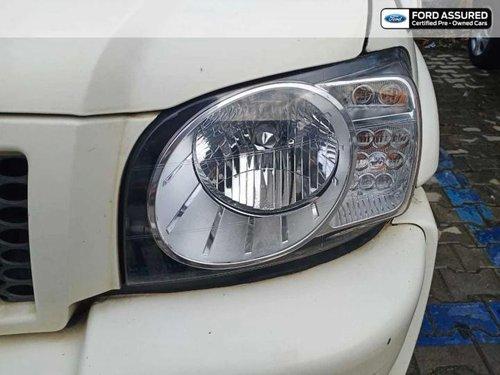 Used Mahindra Scorpio VLX 2010 AT for sale in Guwahati