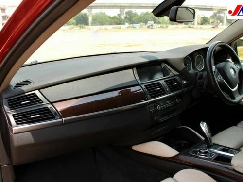 Used 2010 BMW X6 AT for sale in Ahmedabad
