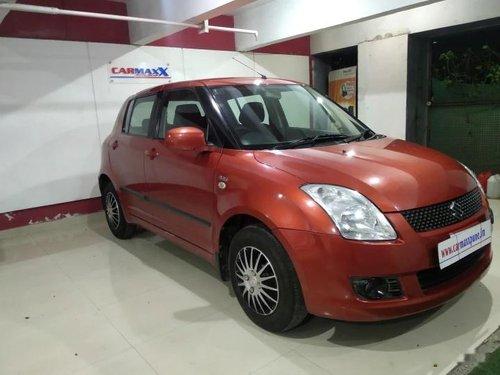 Maruti Suzuki Swift VDi BSIII W/ ABS 2010 MT for sale in Pune