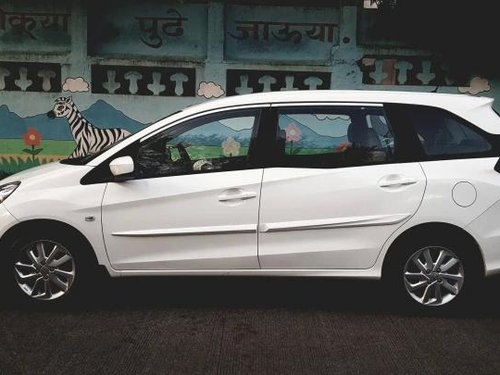 Honda Mobilio V Option i-VTEC 2015 MT for sale in Pune