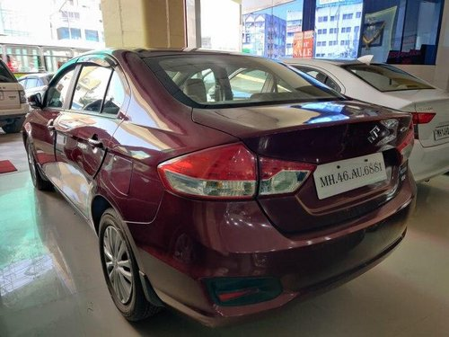 Maruti Suzuki Ciaz VDi Option SHVS 2016 MT for sale in Pune