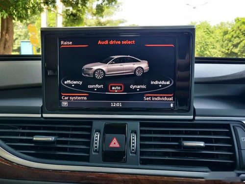 Used 2016 Audi A6 AT for sale in Gurgaon