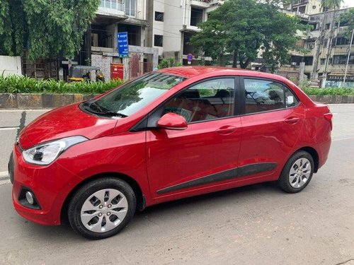 Used Hyundai Xcent 1.2 Kappa S 2015 MT for sale in Mumbai