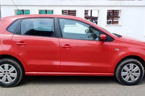 Used 2012 Volkswagen Polo MT for sale in Nagpur