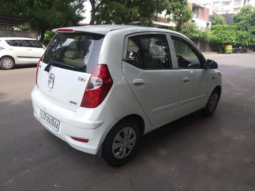 Used 2012 Hyundai i10 AT for sale in Ahmedabad -1