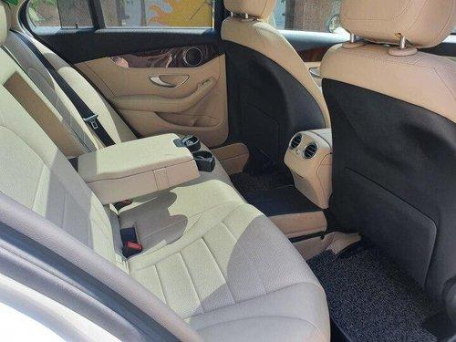 Mercedes Benz C-Class C 220d Avantgarde Edition C 2016 AT in New Delhi