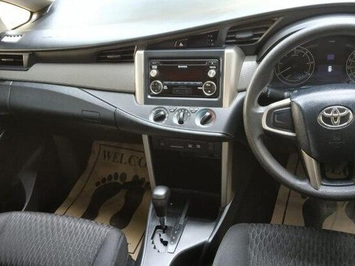 Used Toyota Innova Crysta 2.8 ZX AT 2017 AT in Gurgaon