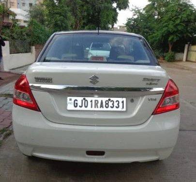 Maruti Suzuki Swift Dzire VDI 2013 MT for sale in Ahmedabad