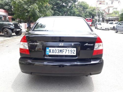Used Hyundai Accent GLE 2006 MT for sale in Bangalore