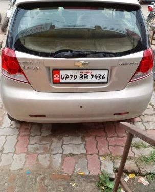 Used 2009 Chevrolet Aveo MT for sale in Lucknow