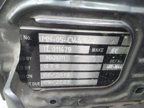 Used 2016 Maruti Suzuki Alto K10 LXI MT for sale in Thane