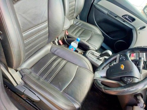 Used 2012 Chevrolet Cruze AT for sale in Pune