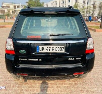 Used Land Rover Freelander 2 HSE 2011 AT for sale in Lucknow