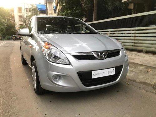 2010 Hyundai i20 Magna 1.2 MT for sale in Mumbai