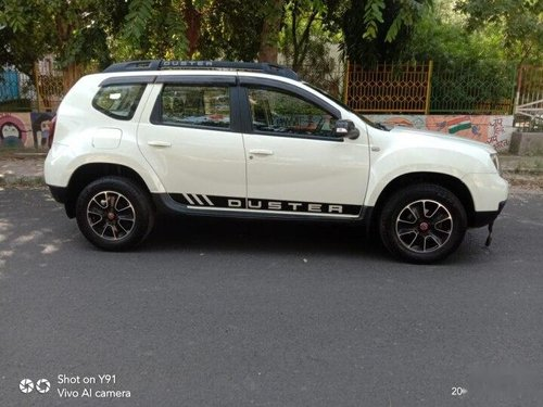 Used 2017 Renault Duster AT for sale in New Delhi