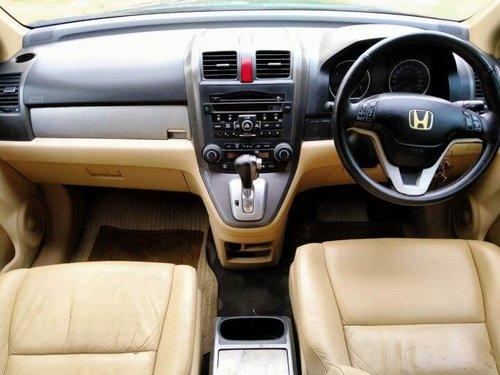 Used Honda CR V 2010 AT for sale in New Delhi