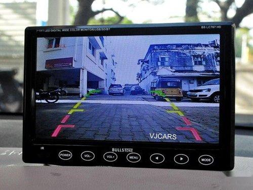 2019 Hyundai Elite i20 Petrol Spotz MT for sale in Chennai