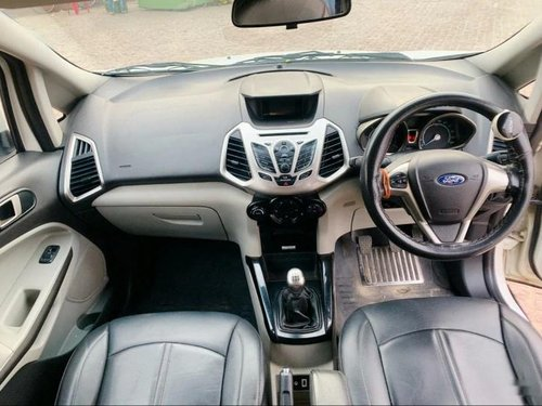 Used 2013 Ford EcoSport MT for sale in Lucknow