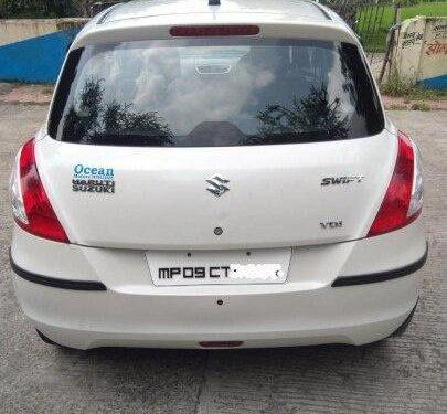 Maruti Swift VDI BSIV 2016 MT for sale in Indore