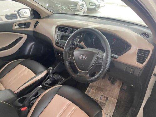 Used Hyundai Elite i20 1.2 Spotz 2018 MT For sale in Noida