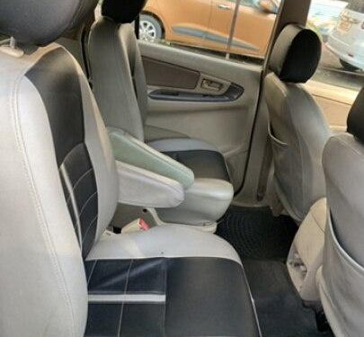 2007 Toyota Innova 2004-2011 MT for sale in Mumbai