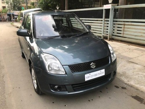 Maruti Swift ZXI 2012 MT for sale in Mumbai