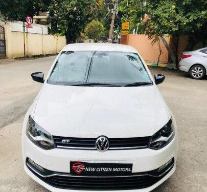 Used 2018 Volkswagen Polo GTI AT for sale in Bangalore
