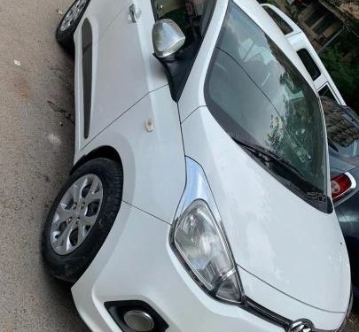 Hyundai i10 Magna 2016 MT for sale in Lucknow