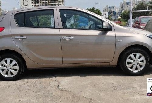 2013 Hyundai i20 Asta Optional with Sunroof 1.2 MT in Pune