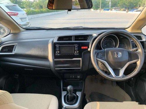 Used 2016 Honda Jazz 1.2 VX i VTEC MT for sale in Faridabad