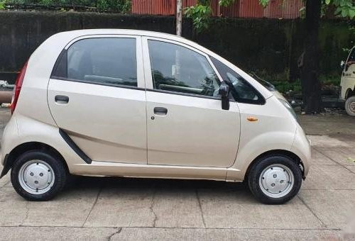 Used 2013 Tata Nano MT for sale in Thane