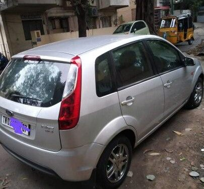 Used Ford Figo Diesel Titanium 2011 MT for sale in Chennai -2
