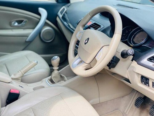 Used Renault Fluence 2012 MT for sale in Bangalore