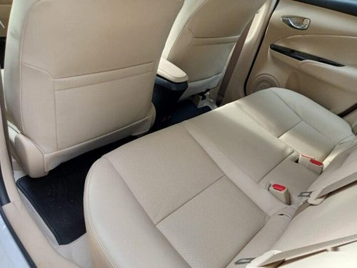 Used 2020 Toyota Yaris VX CVT AT for sale in Bangalore