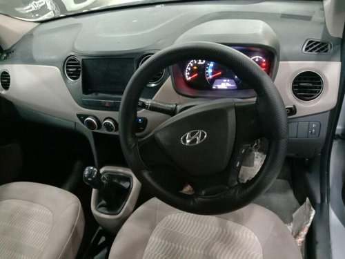 2017 Hyundai Xcent 1.2 CRDi S MT for sale in Bhopal