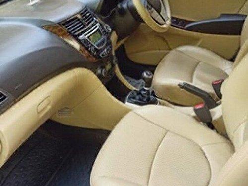 Used 2014 Hyundai Verna 1.6 SX VTVT MT in Mumbai