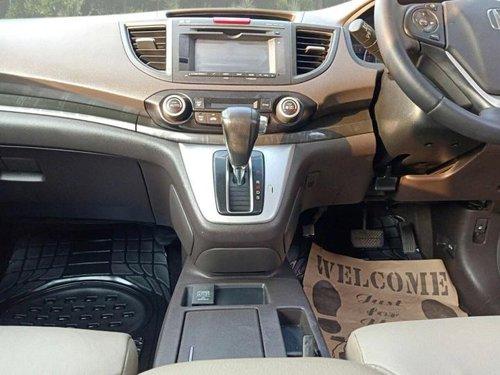 Used 2014 Honda CR V AT for sale in New Delhi