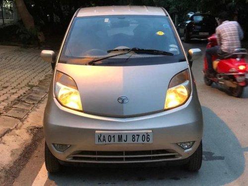 Used Tata Nano LX 2013 MT for sale in Bangalore