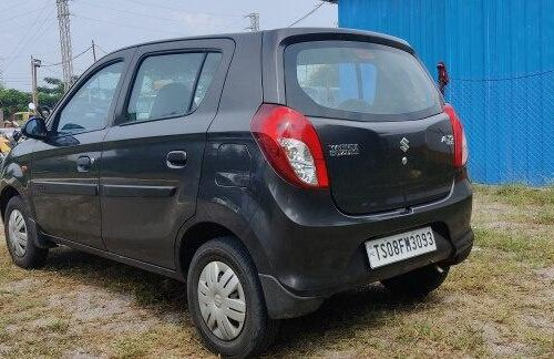 Maruti Suzuki Alto 800 2017 MT for sale in Hyderabad