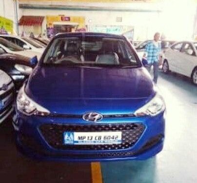 Used Hyundai i20 2016 MT for sale in Indore