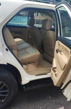 Used 2016 Toyota Fortuner 4x2 Manual MT for sale in Mumbai