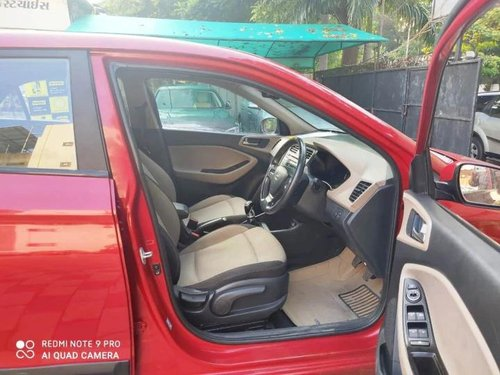 Hyundai Elite i20 1.4 Asta 2015 MT for sale in Surat