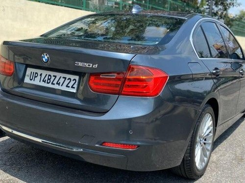 Used BMW 3 Series 320d Luxury Line 2013 AT for sale in New Delhi
