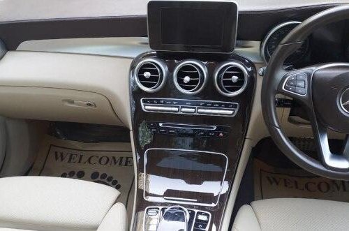 Used 2017 Mercedes Benz GLC AT for sale in Gurgaon