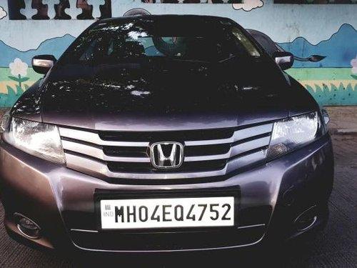 2010 Honda City 1.5 V Elegance MT for sale in Pune