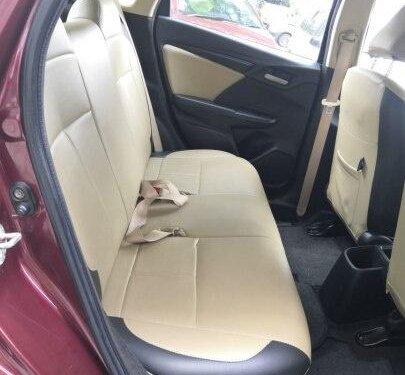 Used Honda Jazz 1.2 S i VTEC 2017 MT for sale in Chennai