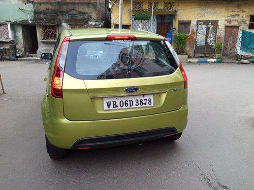 Used Ford Figo Petrol ZXI 2010 MT for sale in Kolkata