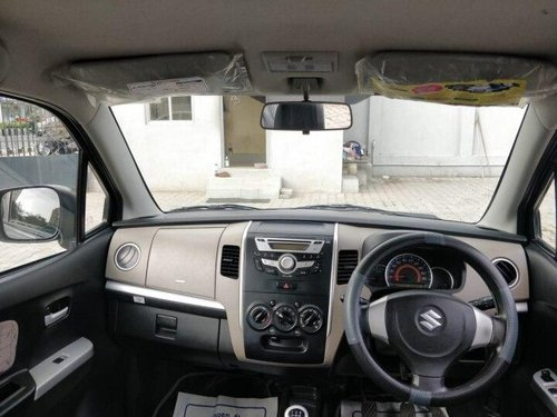 Maruti Suzuki Wagon R VXI BS IV 2015 MT for sale in Chennai