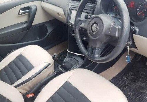 2011 Volkswagen Polo Petrol Trendline 1.2L MT in Mumbai
