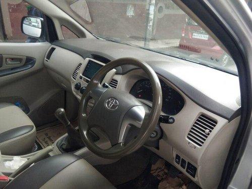 2014 Toyota Innova 2004-2011 MT for sale in Mumbai
